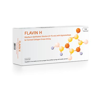 flavin h
