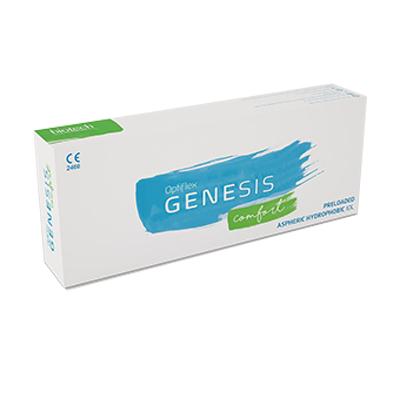 genesis confort