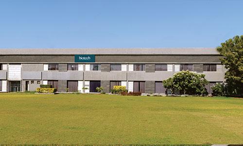 asia manufacturing facility