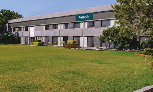 kalol manufacturing facility