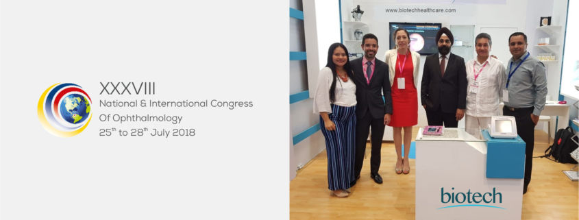 colombian national & international congress