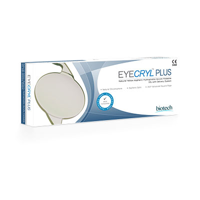 eyecryl plus