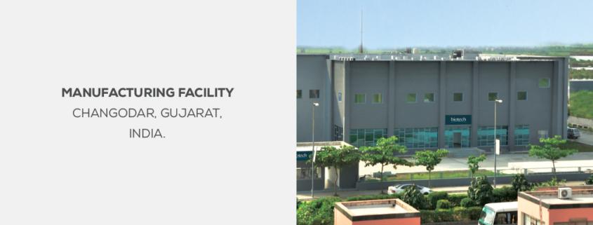 manufacturing facility asia
