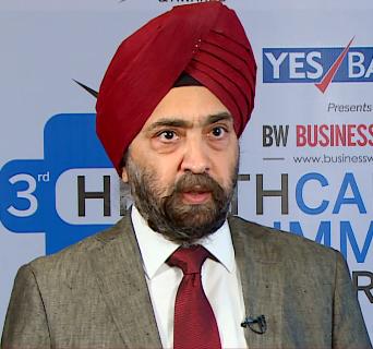 Dr. Mahipal Sachdeva