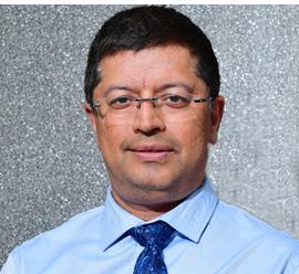 Dr. Samir Sud