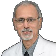 Dr. Suhas Haldipurkar