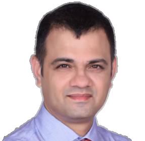 Dr. Abhijit Desai